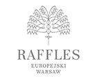 Логотип Raffles Hotels & Resorts