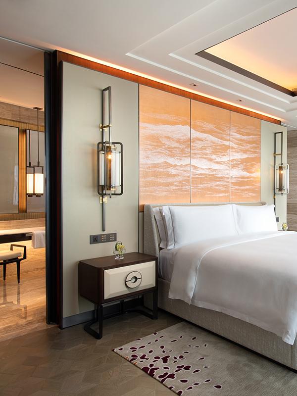 概览 深圳鹏瑞莱佛士酒店 深圳鹏瑞莱佛士酒店 莱佛士酒店及度假村