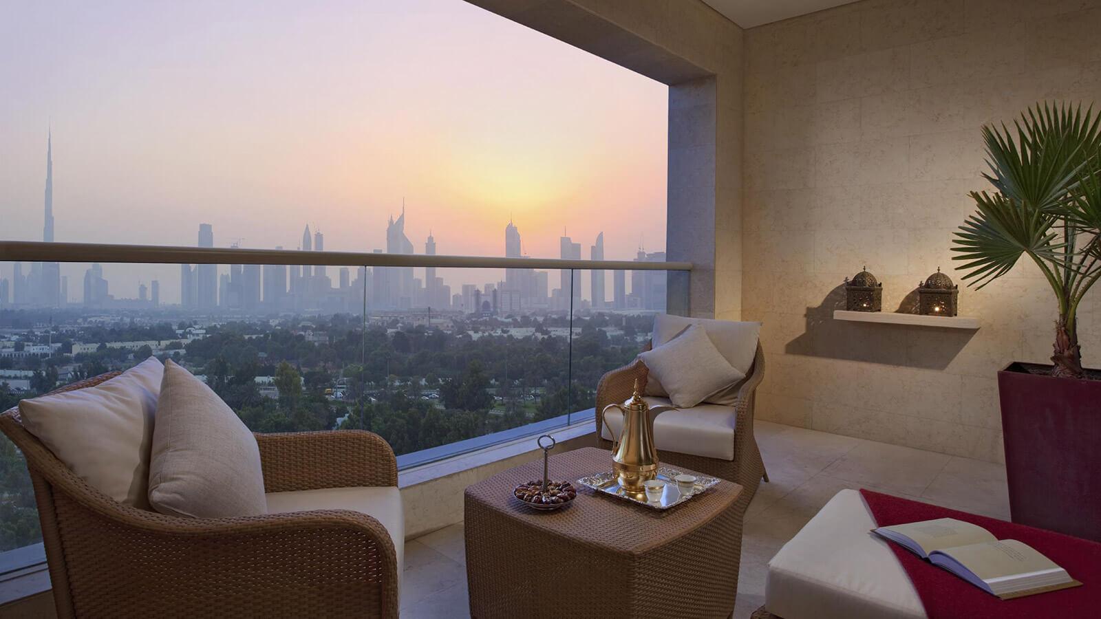 Rooms: Raffles Hotels & Resorts
