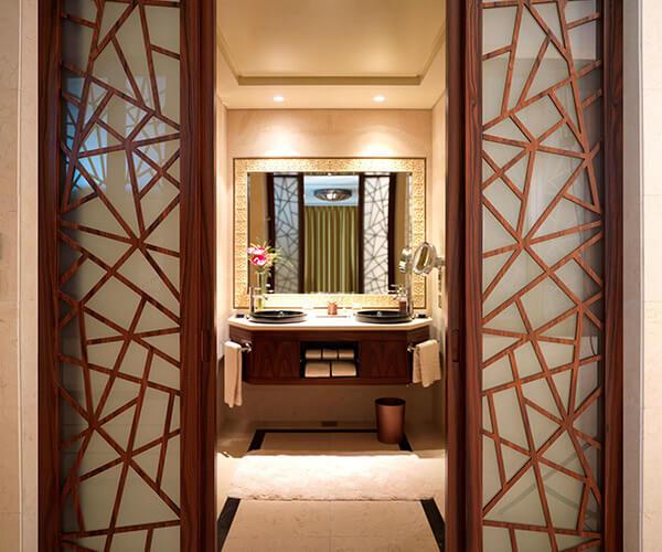 Signature Room - Raffles Dubai - Raffles Hotels & Resorts