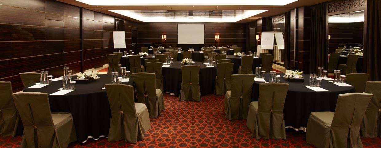 Комната для деловых встреч «Gizza»