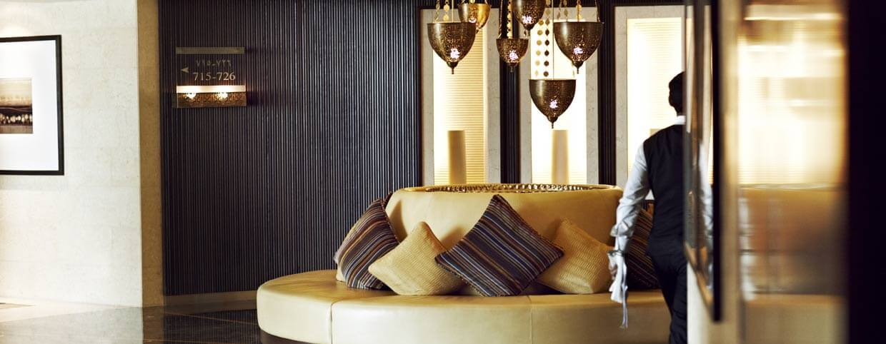 5 star luxury hotel dubai raffles dubai for Star boutique dubai