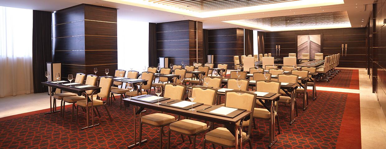 Dubai Meeting Rooms & Function Venues - Raffles Dubai