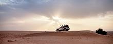 сафари-по-пустыне — Raffles Dubai