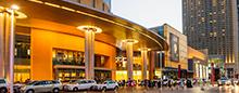 Торговые центры — Raffles Dubai