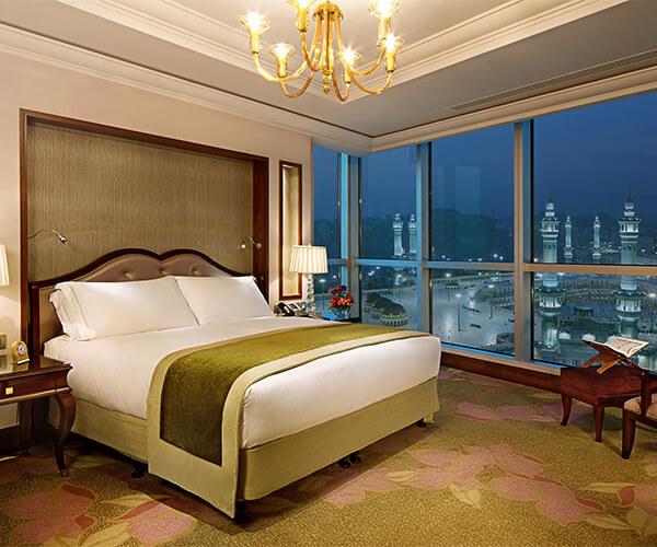 Signature Suites Raffles Makkah Palace Raffles Hotels Resorts