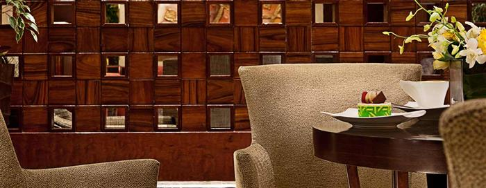 المرافق والخدمات المتوفرة بفندق قصر مكة رافلز