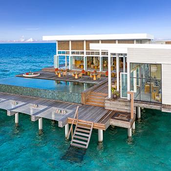 Overwater Bar
