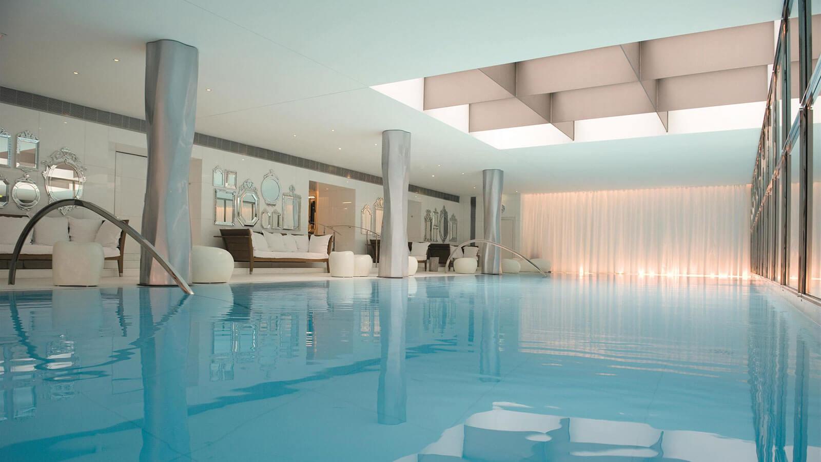 Le royal monceau raffles paris luxury hotel in paris raffles