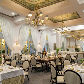 Restaurant Le Royal