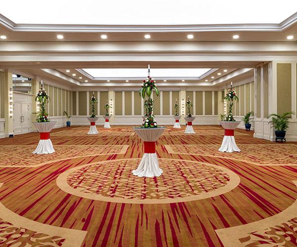 Weddings Raffles Hotel Le Royal Raffles Hotels Resorts