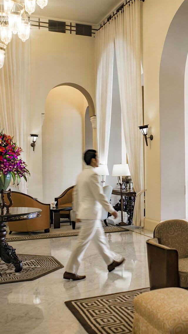 金边皇家莱佛士酒店
