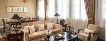 Raffles Hotel Le Royal(ラッフルズ ホテル ル ロイヤル)のルームサービス