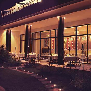 Losean Restaurant