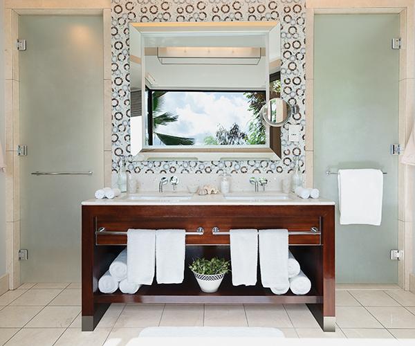 Villa Mit Einem Schlafzimmer Und Panoramablick Raffles Seychelles Raffles Hotels Resorts
