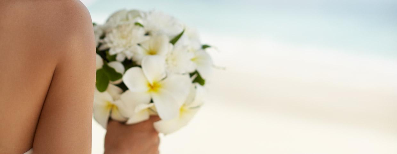 Mariages au Raffles Seychelles