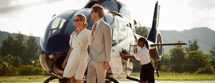 «The Luxurious Sense of Travel»