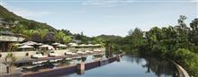 أطل فترة إقامتك وتمتع بالمزيد في فندق رافلز سيشيل (Raffles Seychelles)