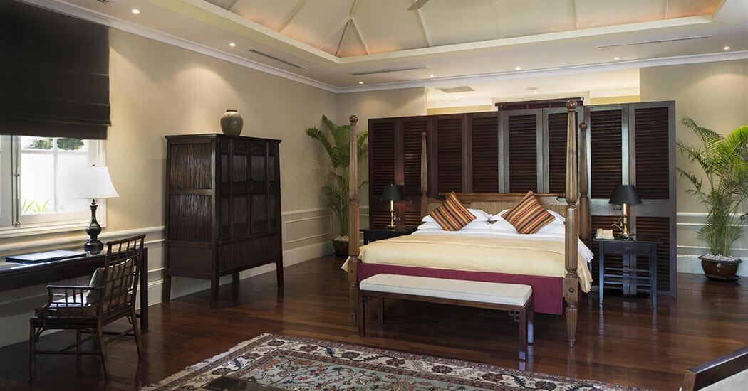 Raffles Grand Hotel D Angkor