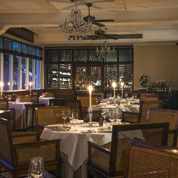 Le Grand 餐厅
