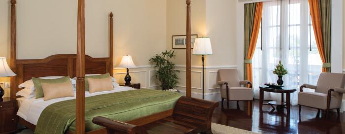 Landmark Suites Raffles Grand Hotel D Angkor