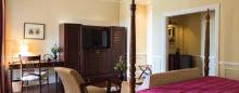 Raffles Hotel d'Angkor(ラッフルズ ホテル ダンコール)のパーソナリティ ジュニア スイート