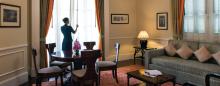 Suites Landmark au Raffles Hotel d'Angkor