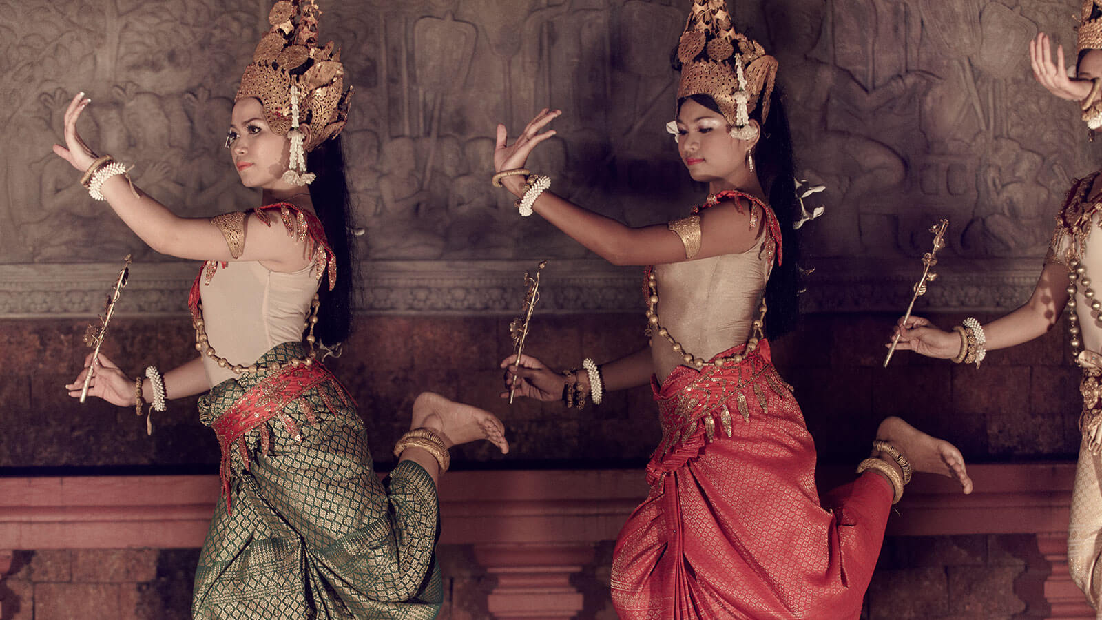 Raffles Kamboçya