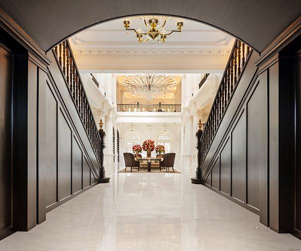 Raffles Singapore - Luxury Hotel in Singapore - Raffles Hotels ...