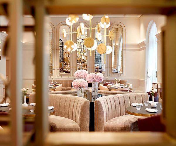 La Dame De Pic Raffles Singapore Raffles Singapore Raffles Hotels Resorts