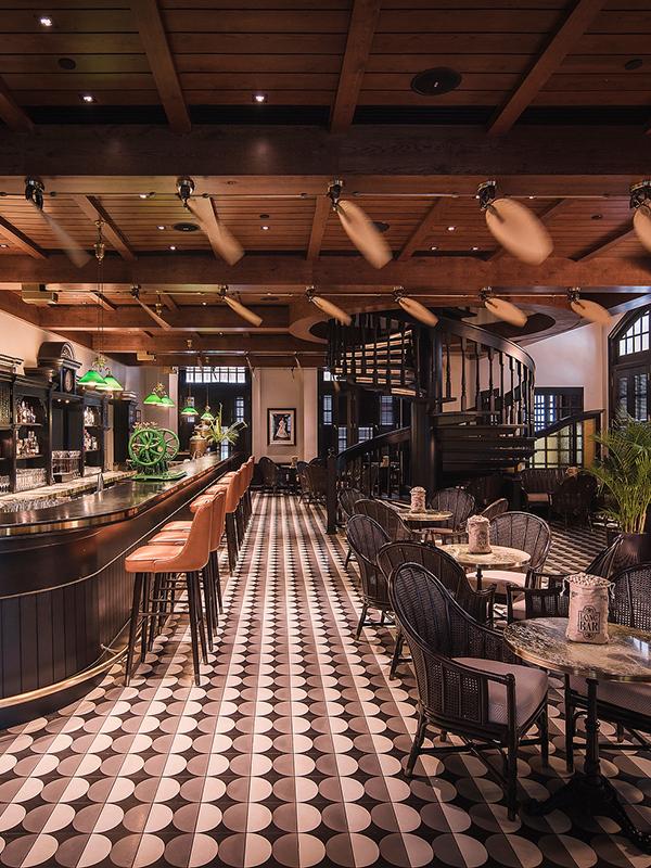 Bars Raffles Singapore Raffles Singapore Raffles Hotels Resorts