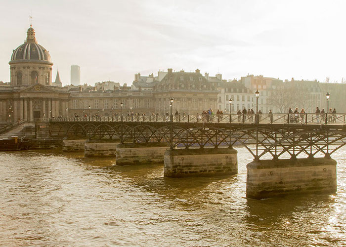 Away from its famed tourist spots, Paris is full of lesser-known treasures