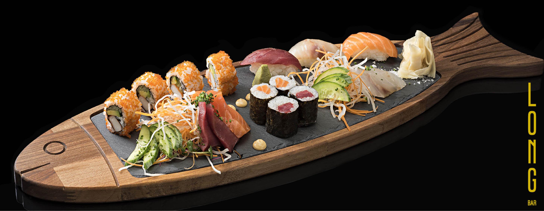 Вечера суши