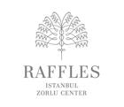 Raffles Istanbul(ラッフルズ イスタンブール)のロゴ