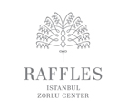 Логотип Raffles Istanbul