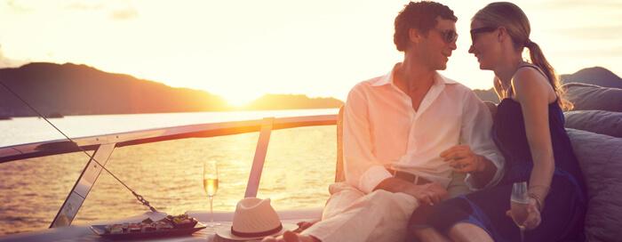 CELEBRATE YOUR ROMANCE AT RAFFLES PRASLIN, SEYCHELLES