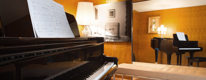 'JAZZ IT UP' with Le Royal Monceau, Raffles Paris!