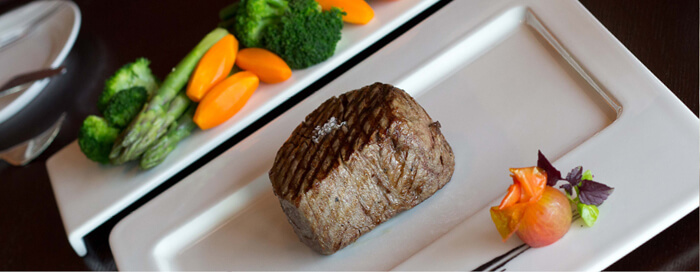 Kettyle Irish Beef on Offer at Fire & Ice, Raffles Dubai