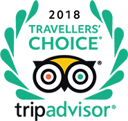 Tripadvisor 标志