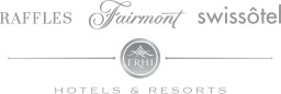 Логотип FRHI Hotels & Resorts
