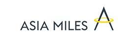 Asia Miles (Cathay Pacific)