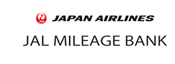 JAL Mileage Bank (Japan Airlines)