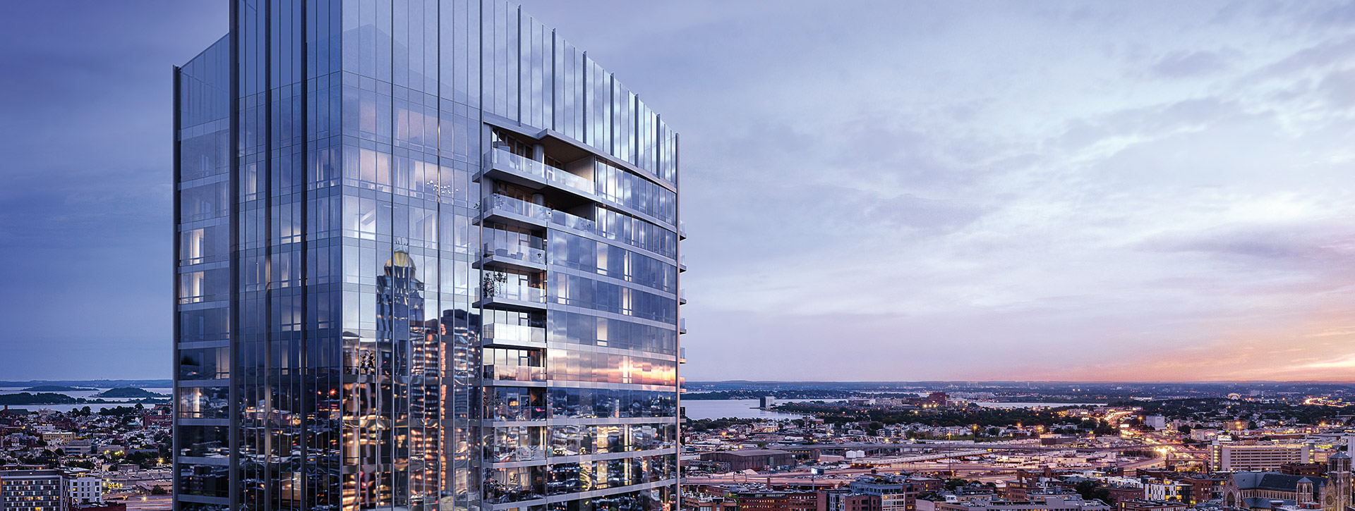 Raffles Boston Back Bay Hotel Residences Scheduled To Open In 2021 Will Be The First Mixed Use Property North America And Promises A Welcoming
