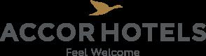 AccorHotels Hotels & Resorts logo