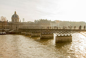 Hidden Agenda - Away from its famed tourist spots, Paris is full of lesser-known treasures