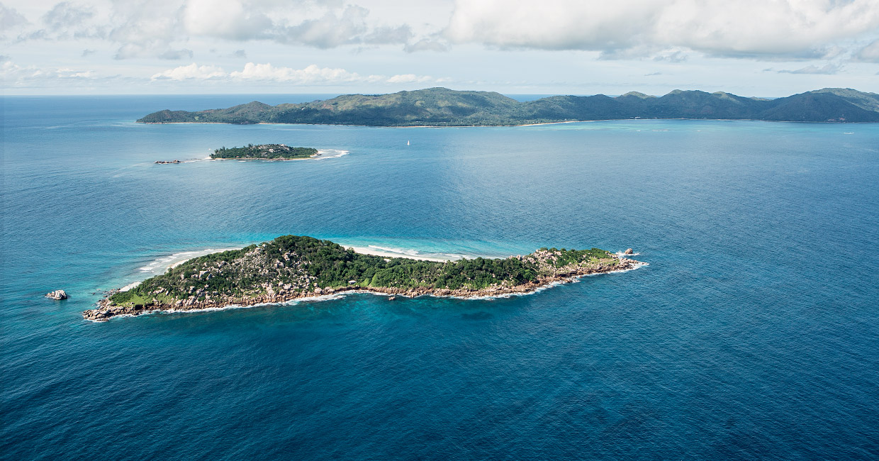 Pleasure Islands - The opportunities for indulgence are limitless at Raffles Praslin, in the Seychelles
