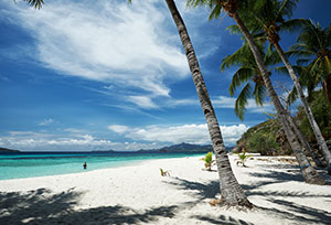 Reach the Beach - Where do you start looking for the Philippines' most beautiful beaches?