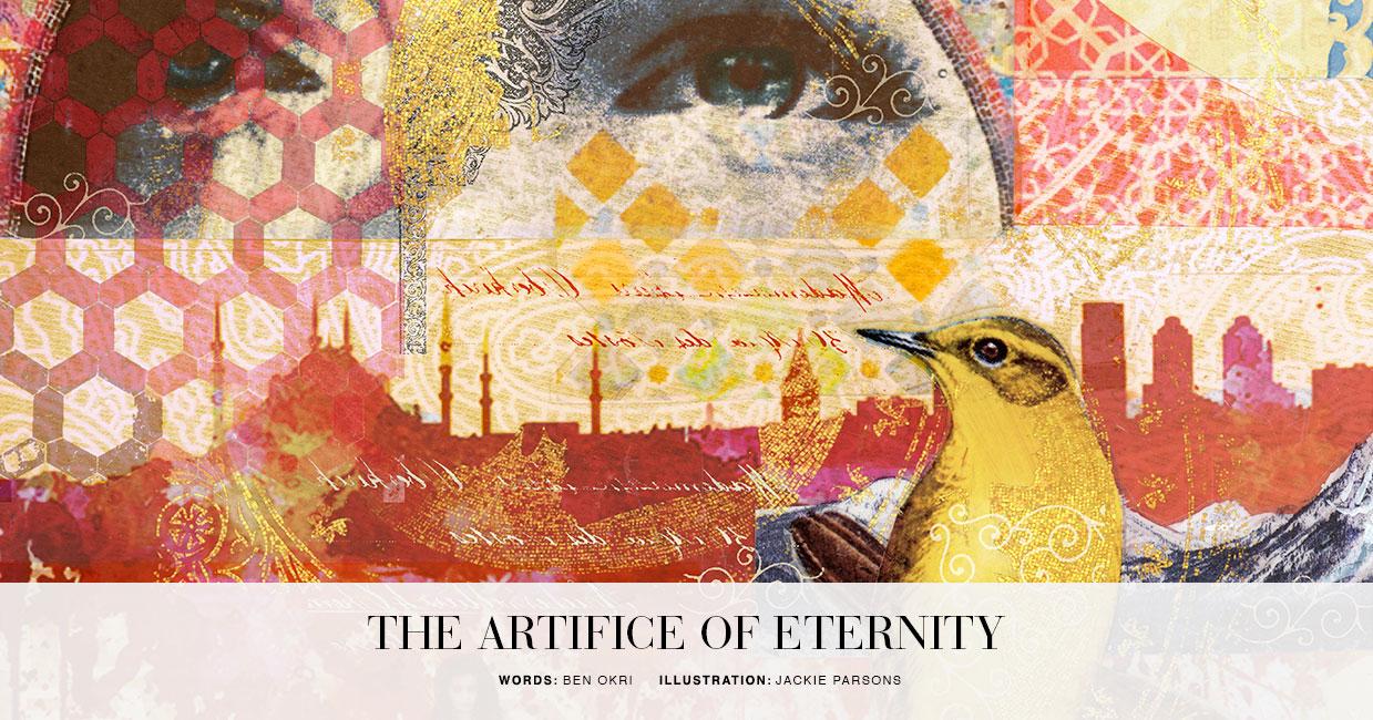 The Artifice of Eternity - An exclusive, Raffles-inspired short story by award-winning Ben Okri
