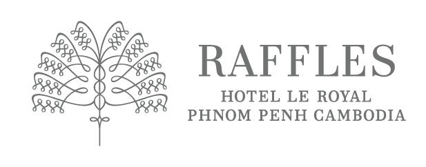 Raffles Hotel Le Royal, Phnom Penh - Page d'accueil