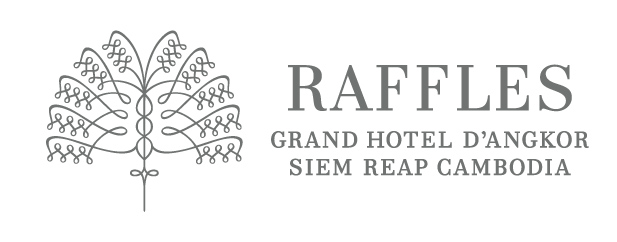 Raffles Grand Hotel d'Angkor - Page d'accueil